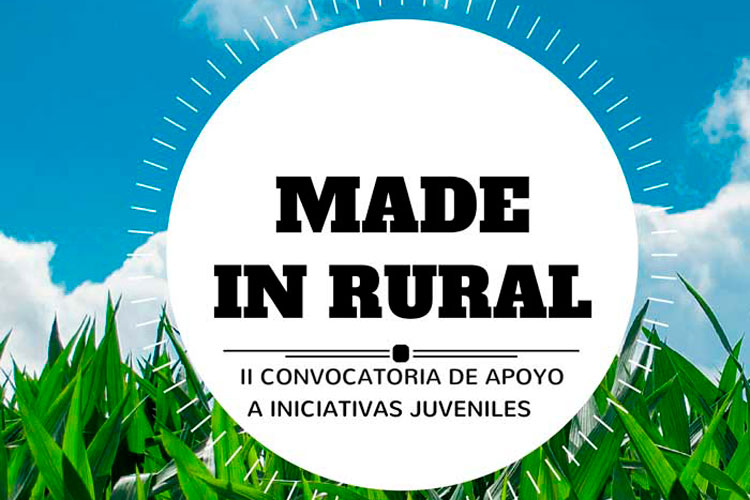 Made in rural