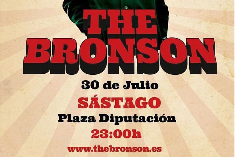 Cartel The Bronson