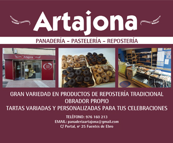 Panadería Artajona