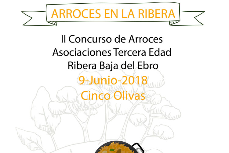 Arroces en la Ribera